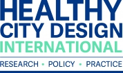 Healthy City Design 2017